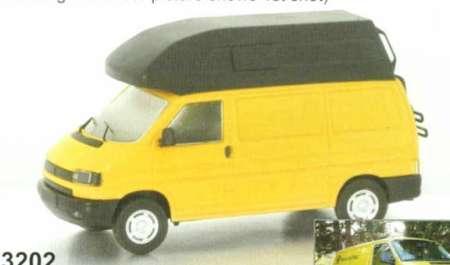 T4-a Kastenwagen 'post'