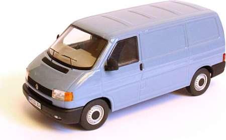 T4-a Kastenwagen