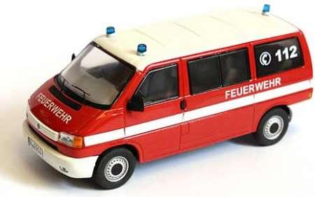 T4-a 'Feuerwehr'