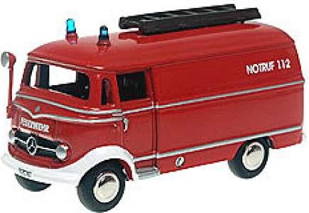 Benz L319 Kasten -Feuerwehr-