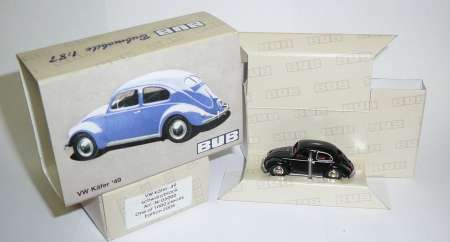 Käfer -49- Farbe schwarz (limitierte Auflage 1000 stück)