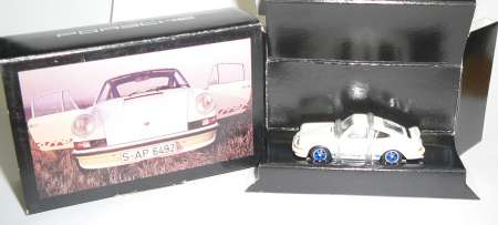 Carrera RS 2.7 weiß/blau März