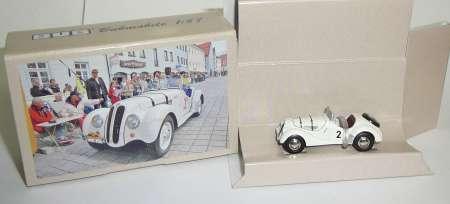 328 Roadster -Pfaffenwinkel Ckassic-