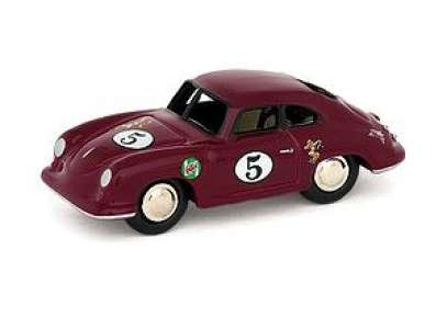 356 Ferdinand #5 in rot