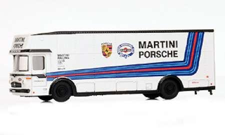 Renntransporter -Martini- in weiß