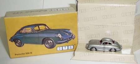 356B T5 Coupe in grau-metallic