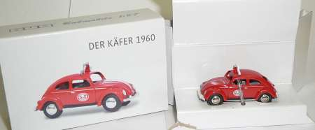 Käfer `60  AVD