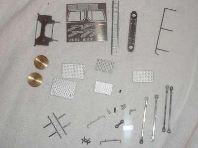 für LTM 1300/1 als Kit
