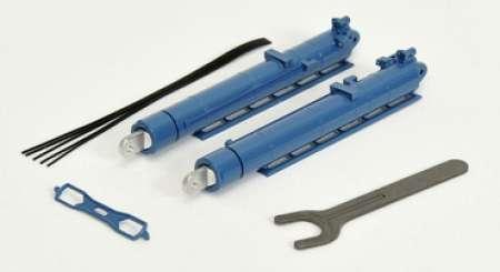 für Liebherr Hauptausleger LTM 11200-9.1 - blau Ral 5009