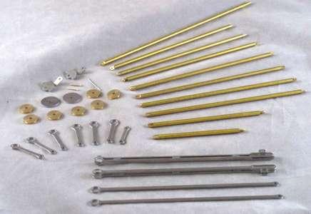 Metal Pennant Lines für Demag AC 500