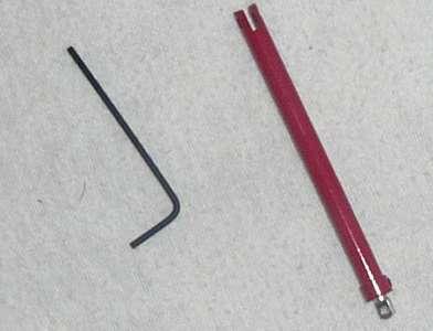Metal Zylinder für Liebherr LTM 1050-4.1