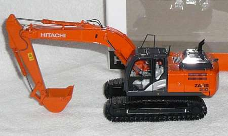 Zaxis 210