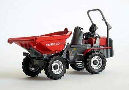 Dumper 6001