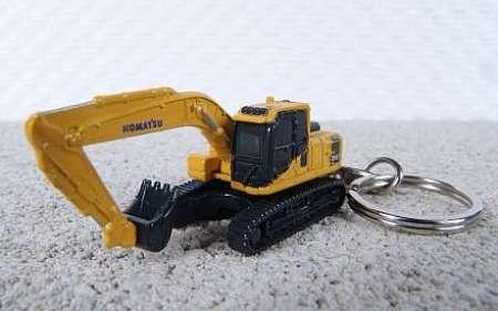 PC210 Schlüsselanhänger