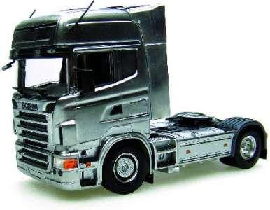 R580 2achs chrom Version