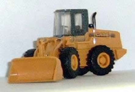 621B Wheel Loader ( )