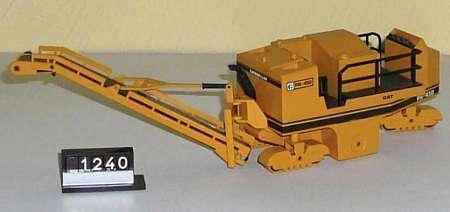 Strassenfräse PR-450 alte Verseion (ohne Karton/without box)