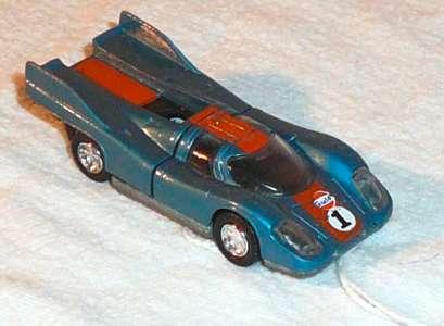 917 N° 306843 N° 306854 Gulf martin Weltmeister 1971