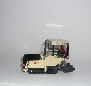 Titan 6620 ABG mit Karton