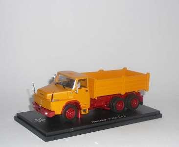 H261 Linie 50 6X6 Limited edition mit Karton