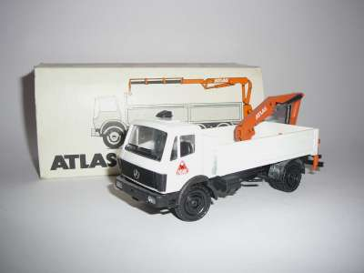 Atlas 2achs