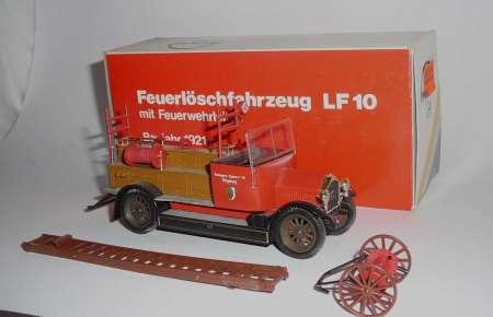 LF10 Baujahr 1921