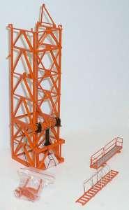 Turm-Kletterstück -20 cm- für Art. 171-00057 Potain