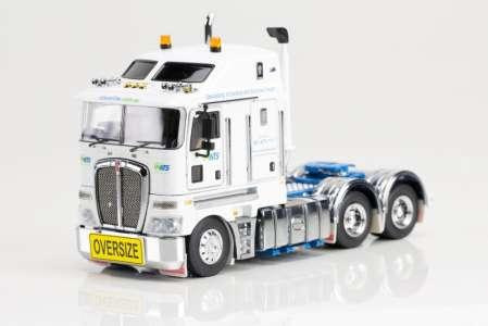 K200 tractor Drake