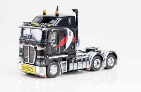 K200 tractor Drake NHH