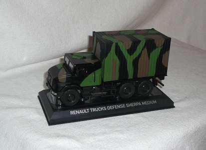 Truck Defense sherpa 5