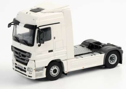Actros MP3 4x2 LH-cabine 2achs Mega Space