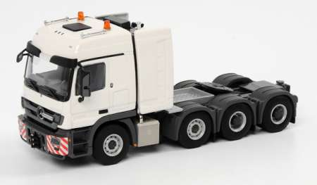 Actros MP3 8x4 L-cabine