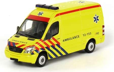 Sprinter -Ambulance-