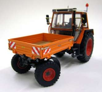 Geräteträger 360 GT Kommunal -1984 - 1996-