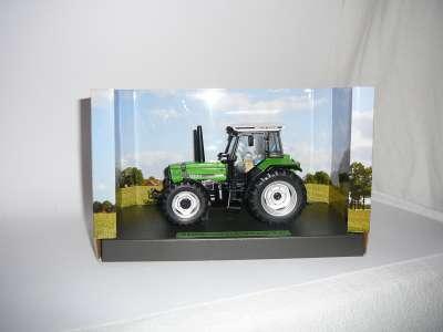 drive Agrostar DX 6.31