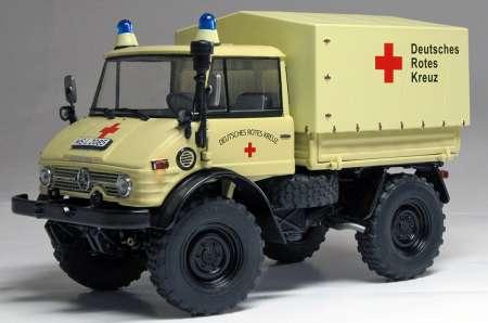 406 Deutsches Rotes Kreuz (1971 – 1989) (2014)