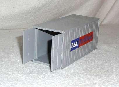 P&O Nedlloyd  270