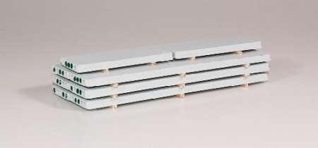 Bodenplatten aus Beton