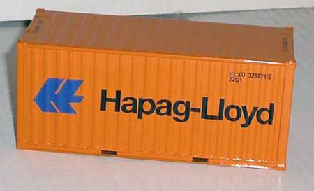 Container -Hapag-Lloyd-