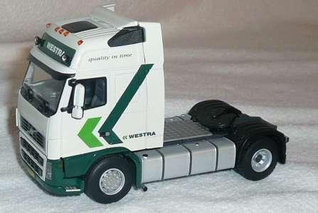 FH2 Globetrotter XL -Westra Transport - 127