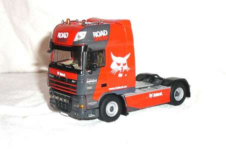 XF 105 Supr Space Cab 4x2  1029