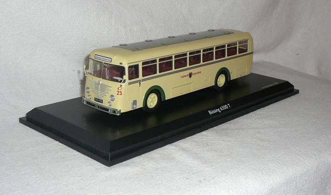 b ssing bus 6500 t stadtwerke braunschweig dickie schuco 1 43. Black Bedroom Furniture Sets. Home Design Ideas