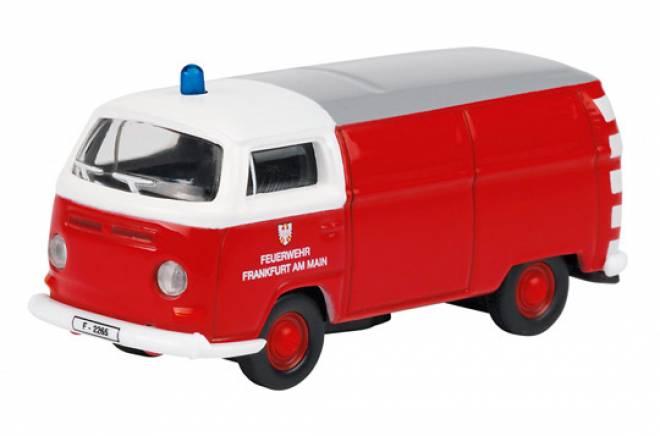 T2 Kastenwagen -Feuerwehr- Frankfurt am Main