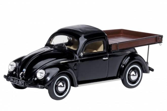 Käfer Beutler- Pritsche
