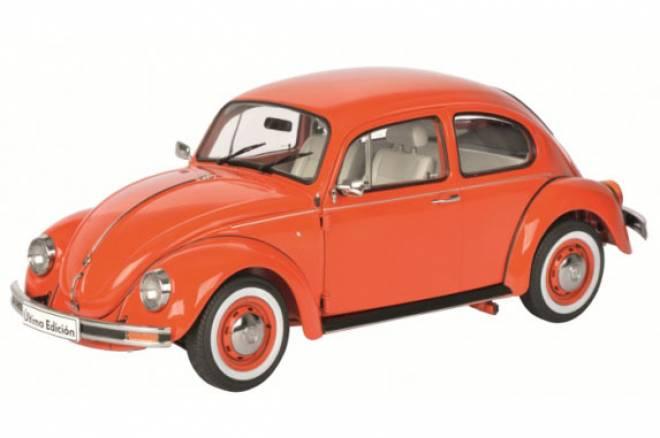 1 18 vw 1600i ltima edici n beetle dickie schuco 450029200. Black Bedroom Furniture Sets. Home Design Ideas