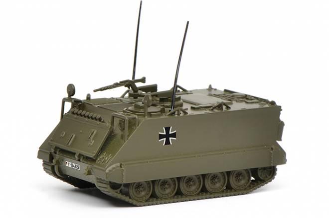 Transportpanzer  Bundeswehr