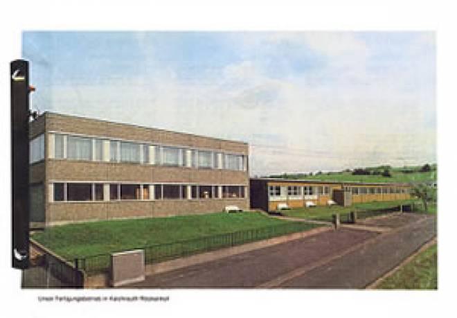Conrad Katalog I ab 1970 - 1984 Farbe 178 Seiten (Farb Kopie)