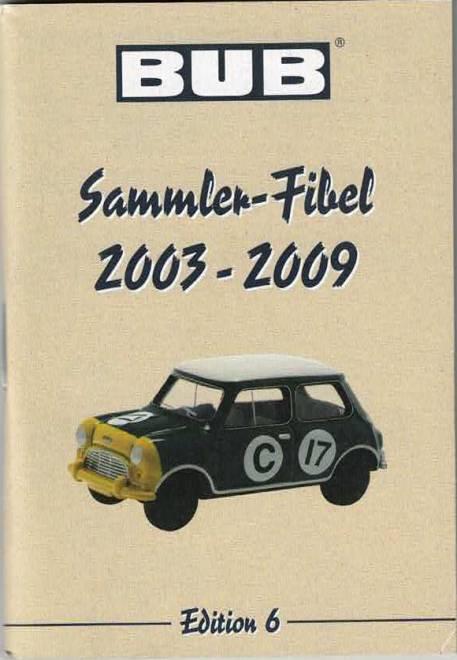 Katalog Sammler- Fibel