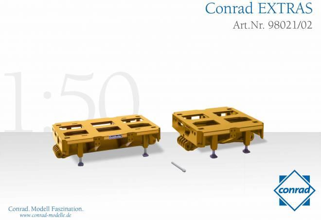 zur Kombination mit Modulen Art. 98019/0