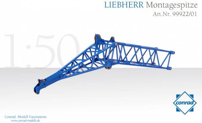 für Liebherr LG/LR 1750